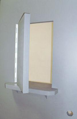 Hollow Metal Wicket Door Photo by Karpen Steel & I Dig Hardware » Hollow Metal Wicket Door Photo by Karpen Steel