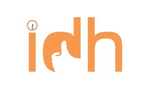 I Dig Hardware Logo
